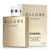 Описание аромата Chanel Allure Homme Edition Blanche